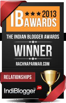 IBA Awards winner