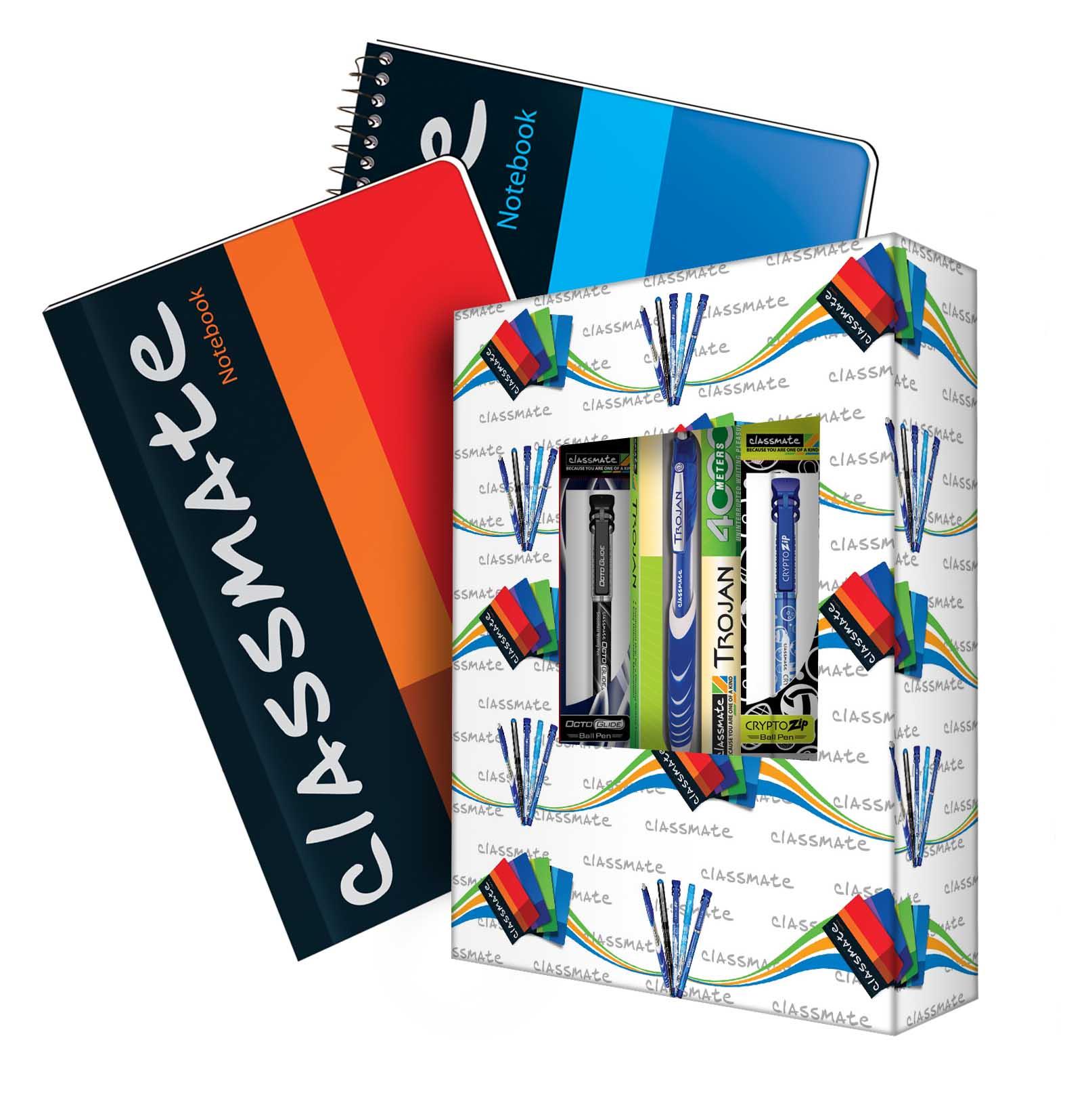 gift pack 3d