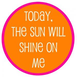 sunshine gives Vitamin D