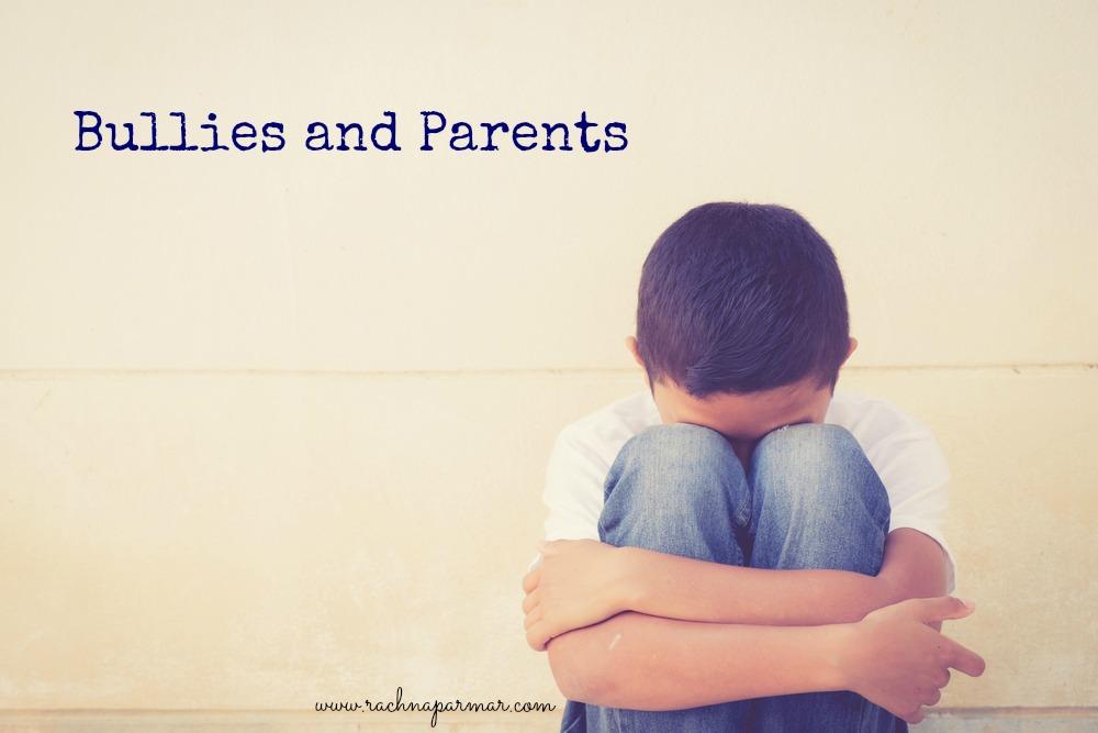 bullies parents
