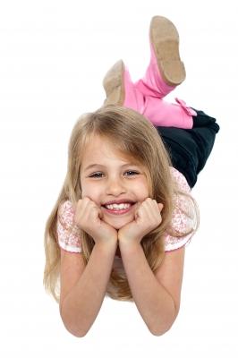 innocence in children