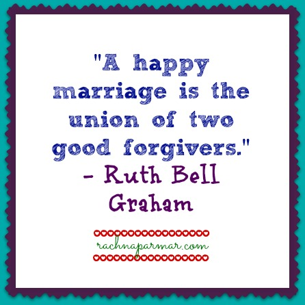 marriage forgivers