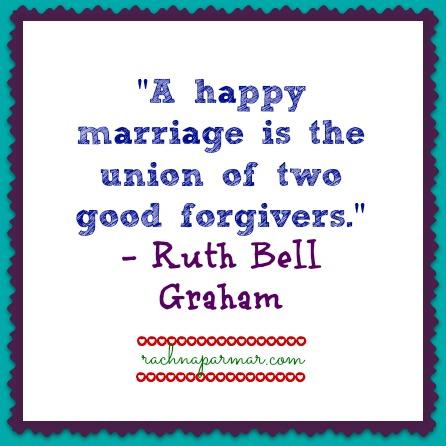 marriage forgivers
