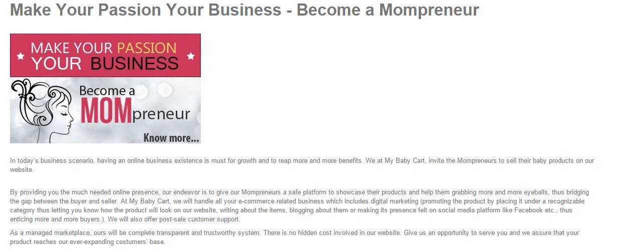 MyBabyCart.com