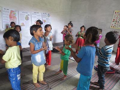 aham bhumika pre-school
