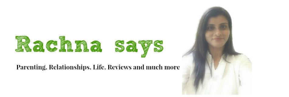 Rachna Says