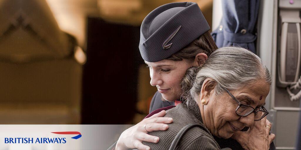 A lovely bond that heals #FuelledByLove