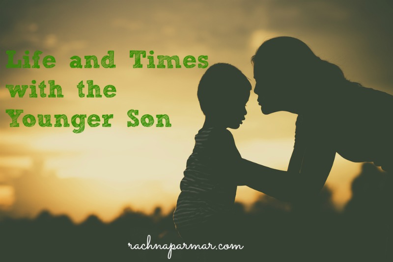 ife and times with the younger son