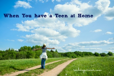 teen at home 2