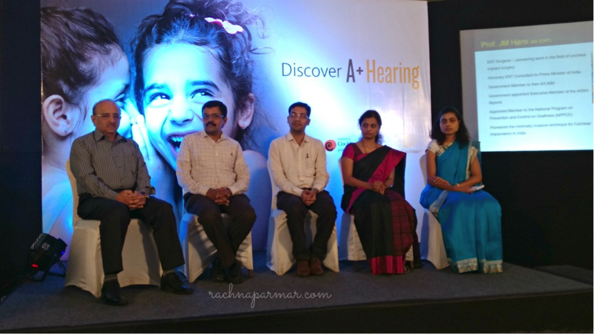 hearing loss cochlear implants