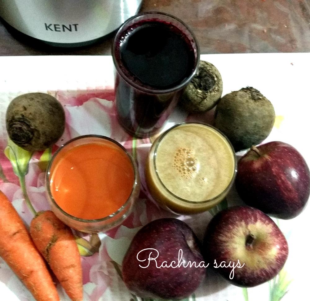 kent cold pressed juicer review