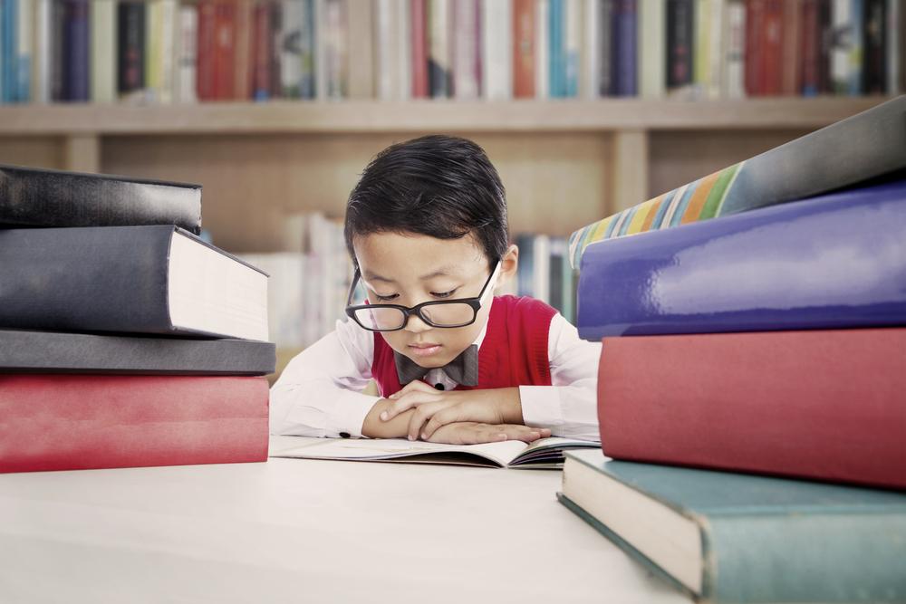 exams children