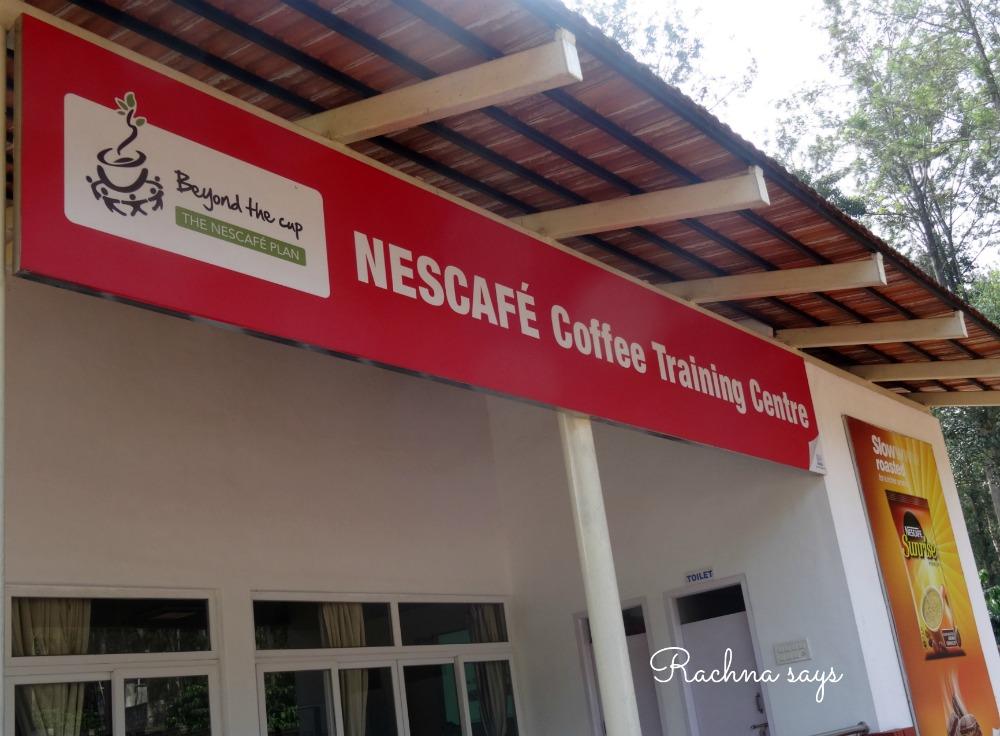 Nescafe Plan