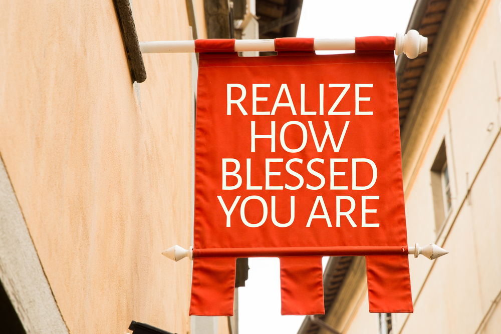 gratitude January