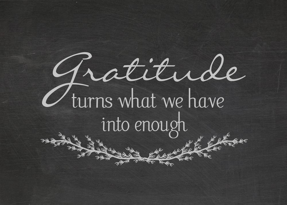 such is life #gratitude
