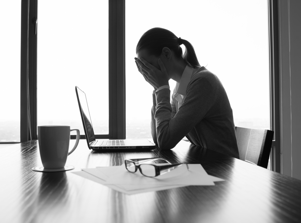 women workload