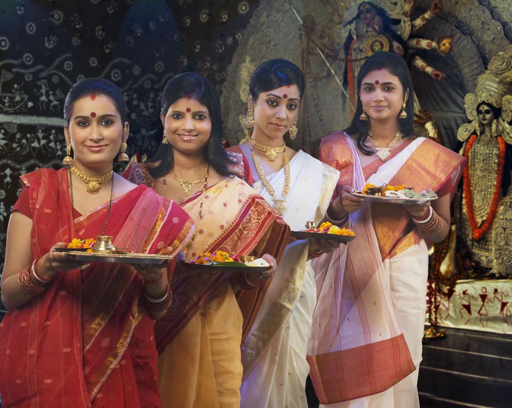 women rituals