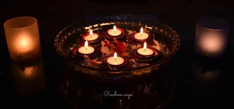 lonesome diwali