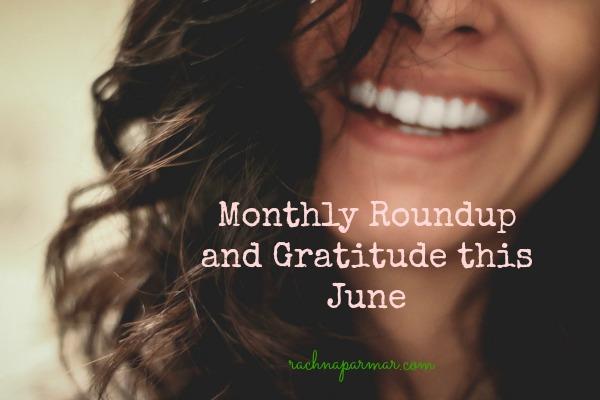 gratitude June